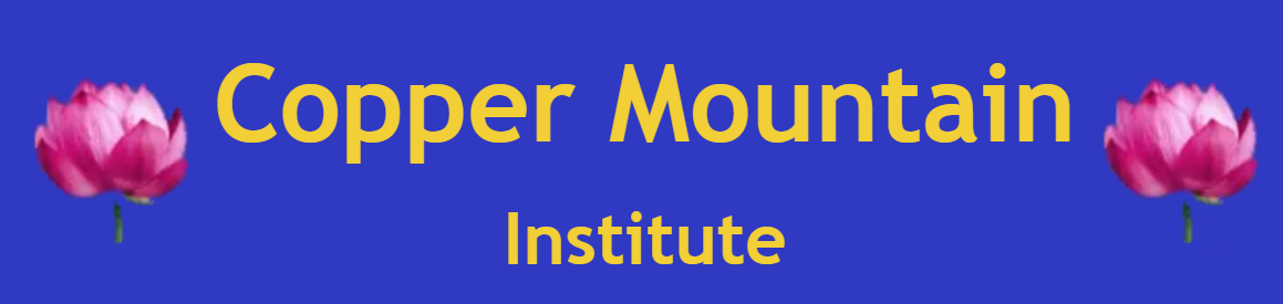 Copper Mountain Institute